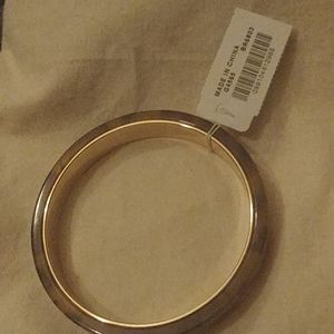 Jcrew Bangle Bracelet Enamel NWT